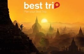 Myanmar Travel Guide, Ancient City Bagan, Best Trip Myanmar